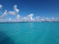 L'île d'Anegada