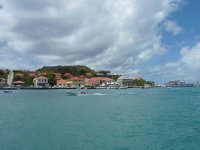 Baie de Gustavia