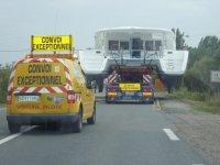 Arrivée de Cocodiles à La Rochelle