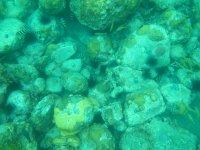 Souvenir des premières images sous-marines de Loann