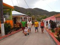 Promenade dans Grande-Anse