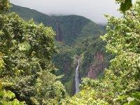 Chutes du Carbet - Basse-Terre