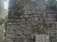 Ruines du château de Sintra