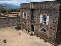 Fort Napoléon - les Saintes - Terre-de-Haut
