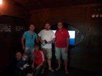 Une sortie à l'aquarium de La Rochelle entre amis