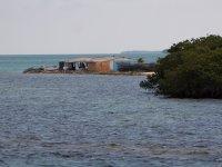La cabane des pêcheurs