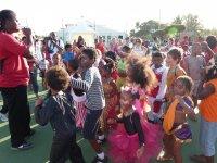 Carnaval de l'école de St-François