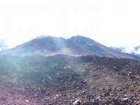 le Volcan - Pico del Teide - Ténérife
