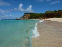 Ile de Tintamarre - île privée près de Saint-Martin