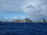 La pointe des Châteaux - Guadeloupe